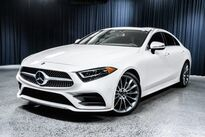 Mercedes-Benz CLS 450 Coupe  2019