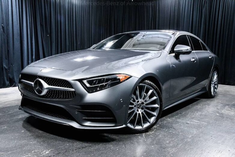 2019 Mercedes-Benz CLS 450 Coupe  Scottsdale AZ