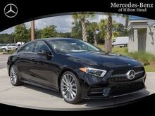 2019_Mercedes-Benz_CLS_450 Coupe_ Bluffton SC