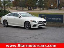2019_Mercedes-Benz_CLS_450 Coupe_ Houston TX