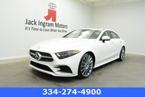 2019 Mercedes-Benz CLS 450 Coupe Montgomery AL