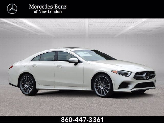 2019 Mercedes-Benz CLS 450 New London CT