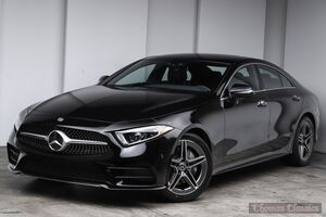 2019_Mercedes-Benz_CLS_CLS 450_ Akron OH