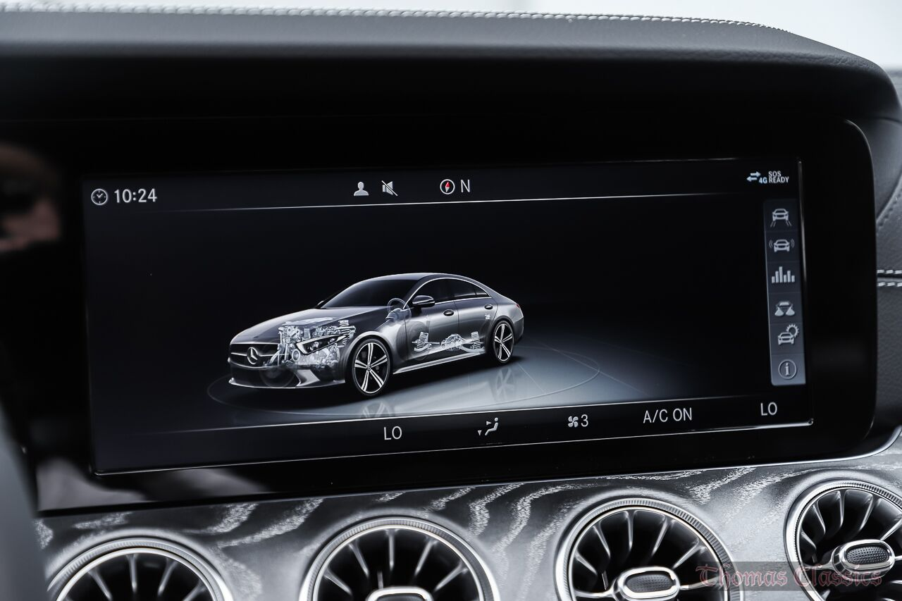 2019 Mercedes-Benz CLS CLS 450 Akron OH