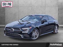 2019_Mercedes-Benz_CLS_CLS 450_ Buena Park CA