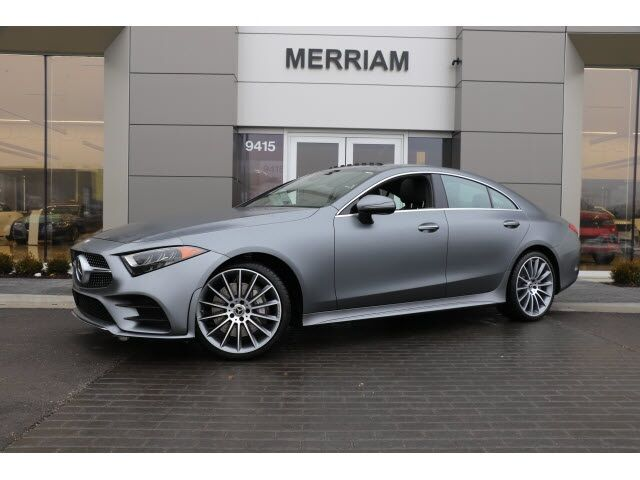 2019 Mercedes-Benz CLS CLS 450 Merriam KS