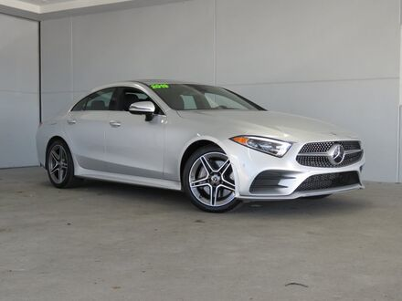 2019_Mercedes-Benz_CLS_CLS 450_ Merriam KS