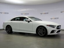 2019_Mercedes-Benz_CLS_CLS 450 Nav,360 Camera,Parking Assist,Keyless Go_ Houston TX
