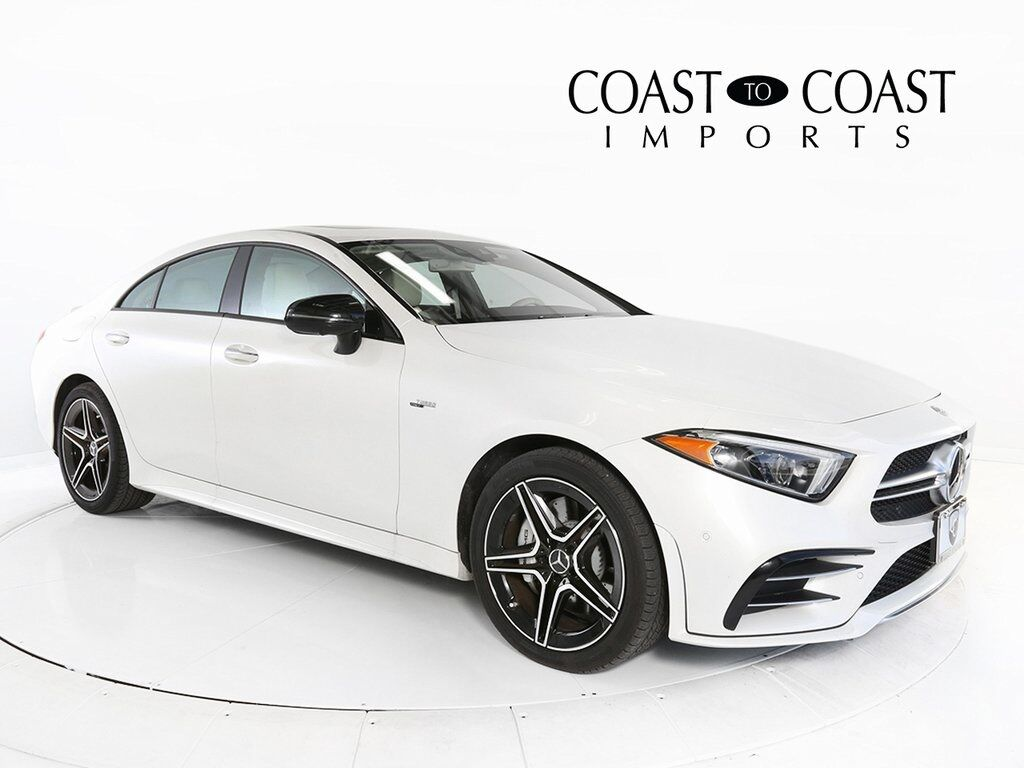 2019 Mercedes-Benz CLS CLS 53 AMG® Indianapolis IN
