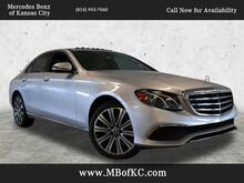 2019_Mercedes-Benz_E_300 4MATIC® Sedan_ Kansas City MO