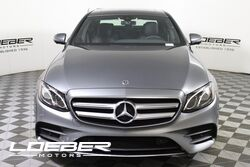 Mercedes-Benz E 300 4MATIC® Sedan 2019