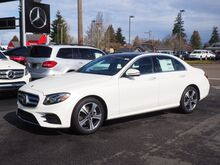 2019_Mercedes-Benz_E_300 4MATIC® Sedan_ Salem OR