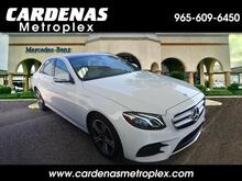 2019_Mercedes-Benz_E_300 RWD Sedan_ Harlingen TX