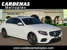 2019_Mercedes-Benz_E_300 Sedan_ McAllen TX