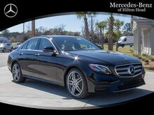 2019_Mercedes-Benz_E_300 Sedan_ Bluffton SC