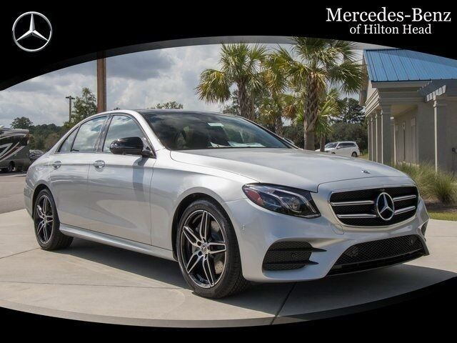 2019 Mercedes-Benz E 300 Sedan Bluffton SC