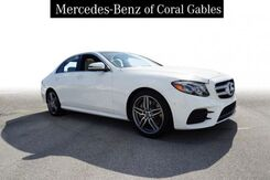 2019_Mercedes-Benz_E_300 Sedan_ Coral Gables FL