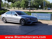 2019_Mercedes-Benz_E_300 Sedan_ Houston TX