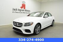 2019 Mercedes-Benz E 300 Sedan Montgomery AL