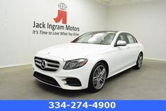 2019_Mercedes-Benz_E_300 Sedan_ Montgomery AL