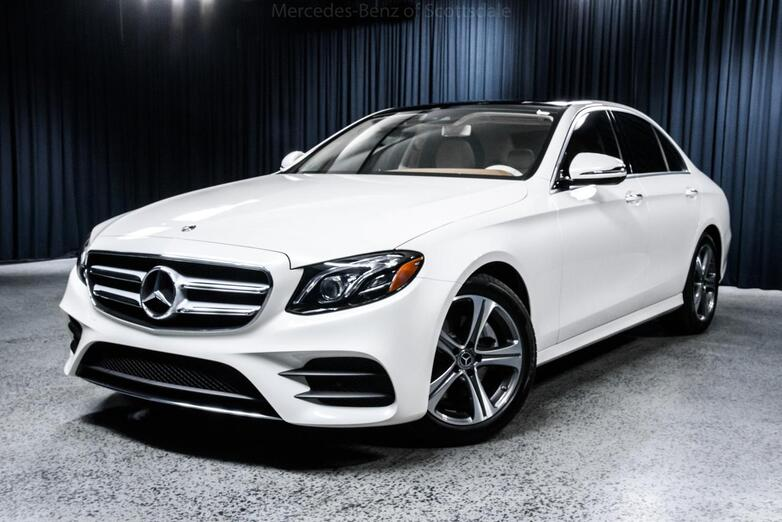 2019 Mercedes-Benz E 300 Sedan Peoria AZ