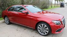 2019_Mercedes-Benz_E_300 Sedan_ San Juan TX