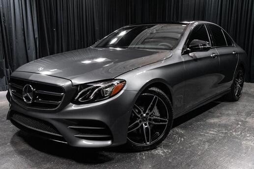 2019 Mercedes-Benz E 300 Sedan Scottsdale AZ