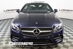 Mercedes-Benz E 450 4MATIC® Coupe  2019
