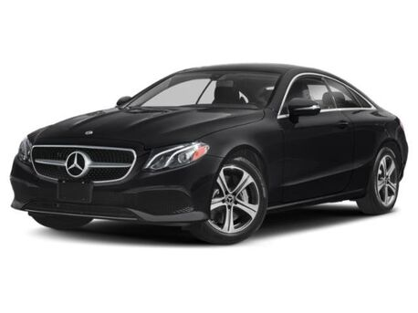 2019_Mercedes-Benz_E_450 4MATIC® Coupe_  Novi MI