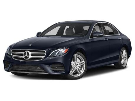 2019_Mercedes-Benz_E 450 4MATIC® Sedan__  Novi MI