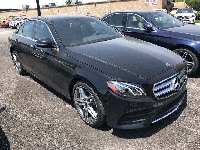 2019 Mercedes-Benz E 450 4MATIC® Sedan  Indianapolis IN