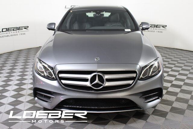 2019 Mercedes-Benz E 450 4MATIC® Sedan  Chicago IL