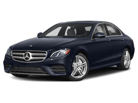2019_Mercedes-Benz_E_450 4MATIC® Sedan_  Novi MI