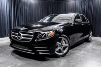 Mercedes-Benz E 450 4MATIC® Sedan  2019