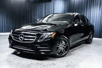 2019 Mercedes-Benz E 450 4MATIC® Sedan