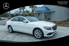 2019_Mercedes-Benz_E_450 4MATIC® Sedan_ Bluffton SC