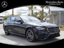 2019_Mercedes-Benz_E 450 4MATIC® Wagon__ Bluffton SC