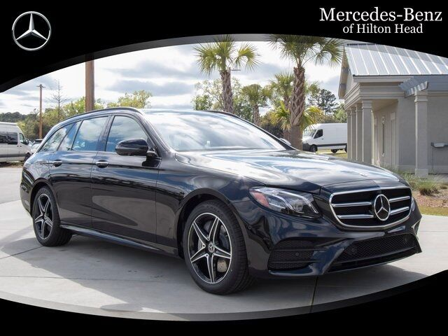 2019 Mercedes-Benz E 450 4MATIC® Wagon  Bluffton SC