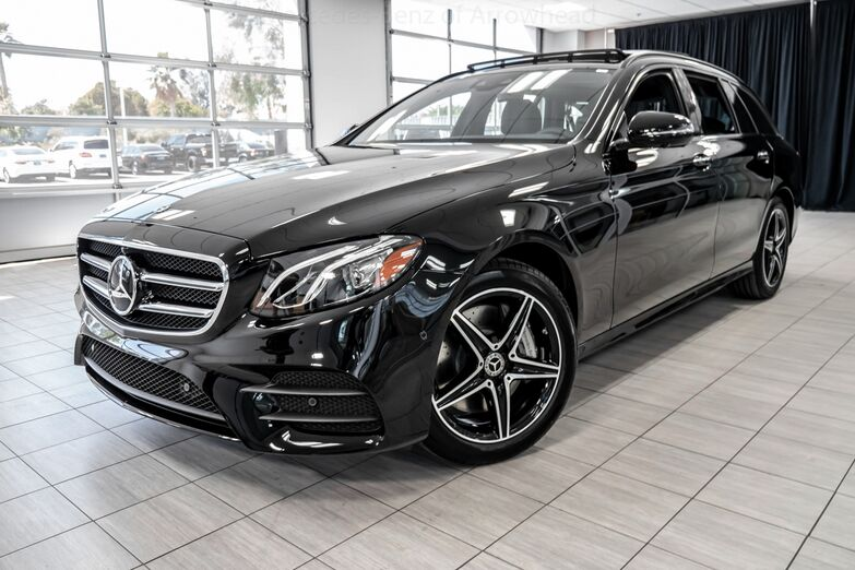2019 Mercedes-Benz E 450 4MATIC® Wagon  Peoria AZ