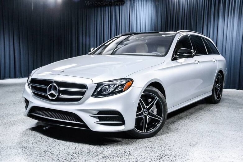2019 Mercedes-Benz E 450 4MATIC® Wagon  Scottsdale AZ
