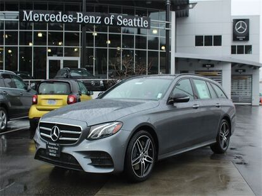 2019_Mercedes-Benz_E 450 4MATIC® Wagon__ Seattle WA