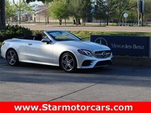 2019_Mercedes-Benz_E_450 Cabriolet_ Houston TX