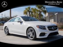 2019_Mercedes-Benz_E 450 Coupe__ Bluffton SC