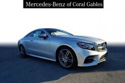 2019_Mercedes-Benz_E 450 Coupe__ Coral Gables FL