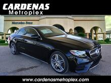 2019_Mercedes-Benz_E 450 Coupe__ Harlingen TX