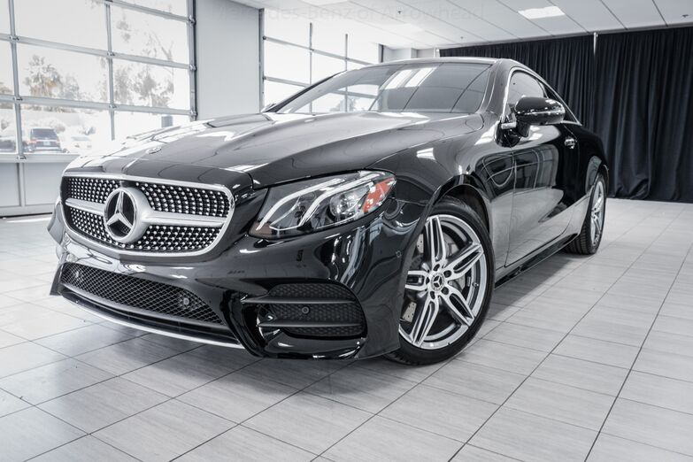 2019 Mercedes-Benz E 450 Coupe  Peoria AZ