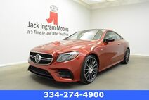 2019 Mercedes-Benz E AMG® 53 4MATIC® Coupe Montgomery AL