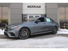 2019_Mercedes-Benz_E_AMG® 53 4MATIC® Sedan_ Oshkosh WI