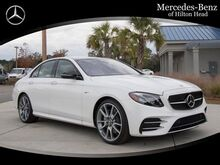 2019_Mercedes-Benz_E_AMG® 53 Sedan_ Bluffton SC