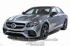 2019_Mercedes-Benz_E_AMG® 63 S Sedan_ Portland OR